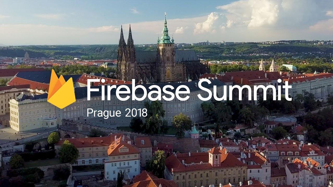 Firebase Summit 2018: коротко о главном - 1