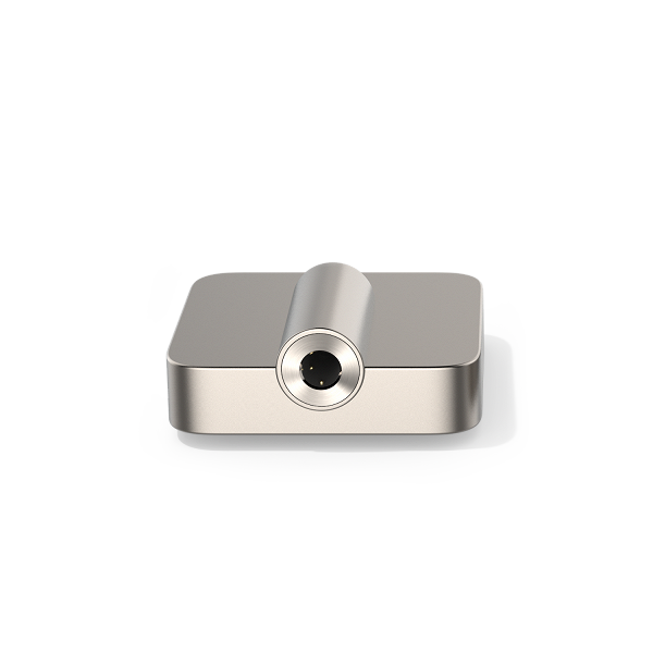 Адаптер Audio Adapter HD для подключения проводных гарнитур к смартфону Essential PH-1 стоит 149 долларов
