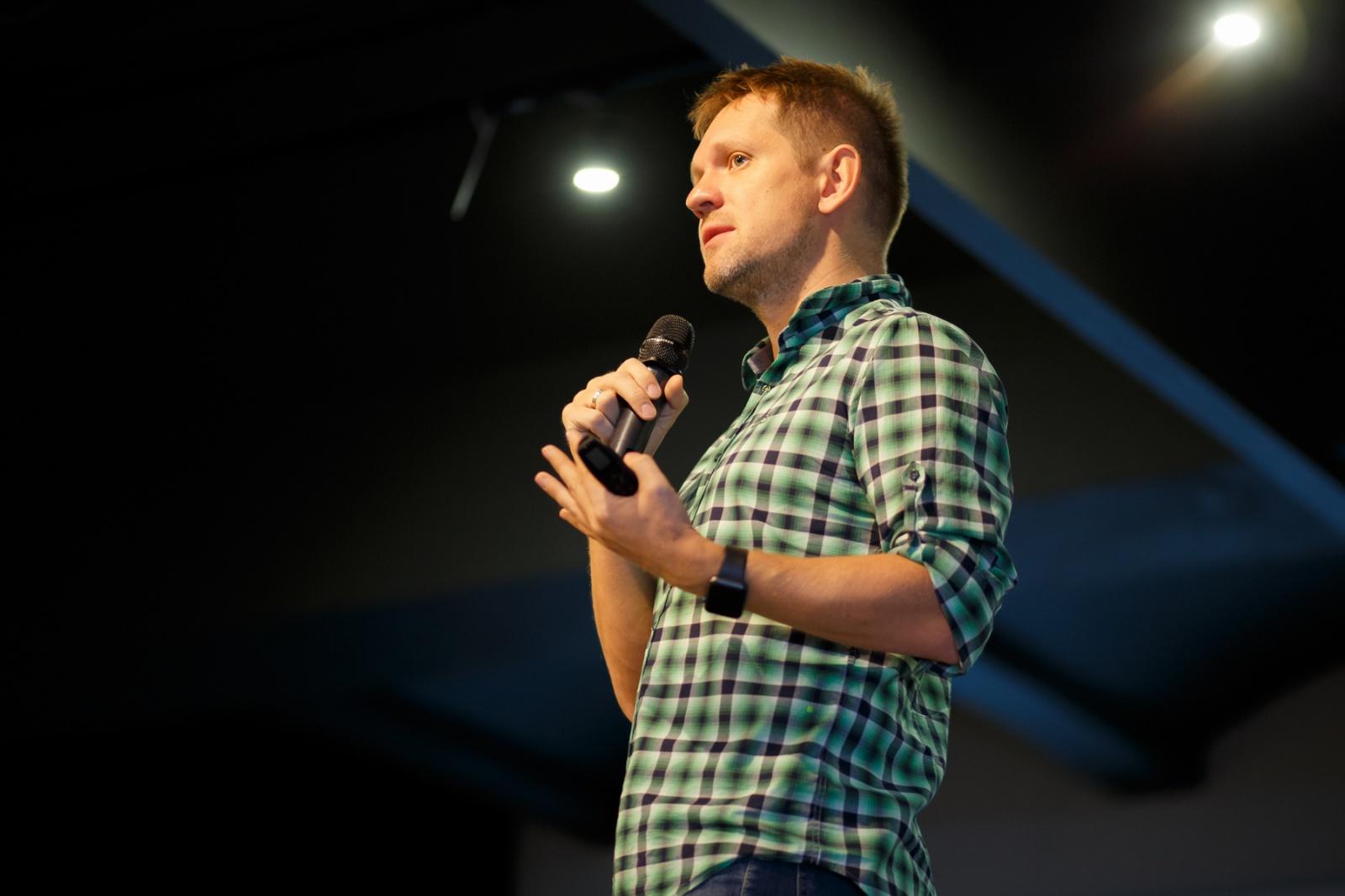 Конференция ПРОSTOR 2018: вопросы и ответы про будущее СХД - 23