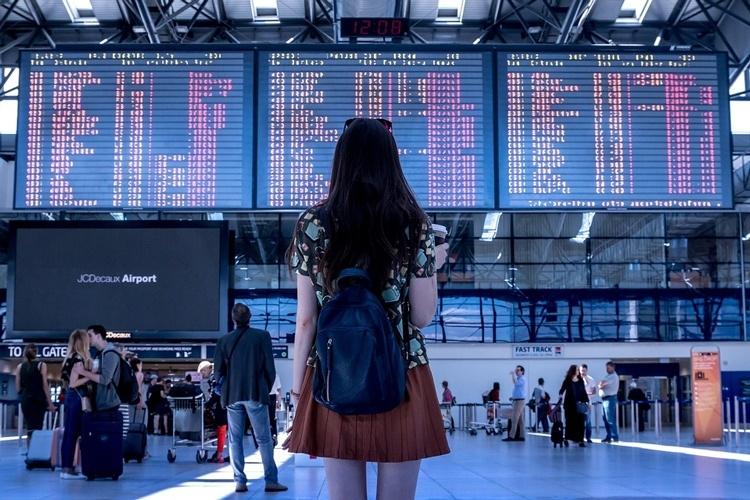 Лица пассажиров в «Шереметьево» будет распознавать система биометрического контроля