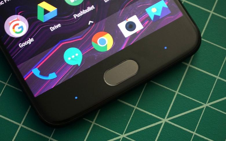 Смартфоны OnePlus 5 и 5T получили бета-версию Android Pie