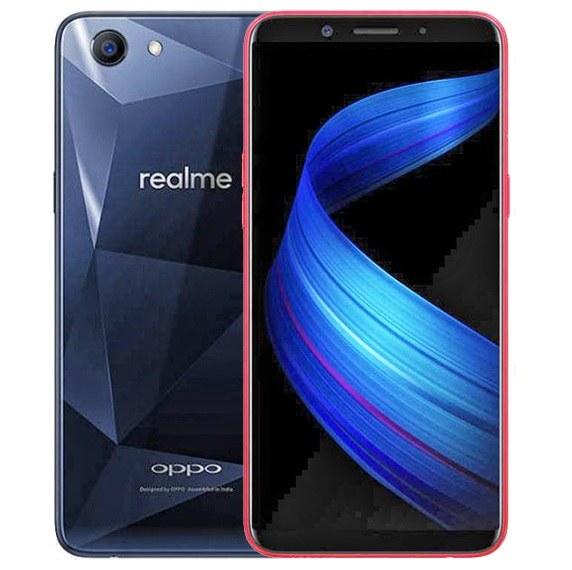 Смартфоны Oppo Realme 1 и Realme 2 скоро обновят до Android 9.0 Pie