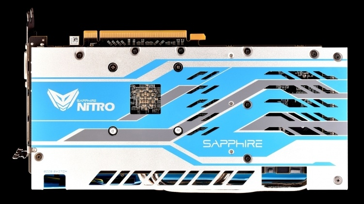 AMD Radeon RX 590: новый король среднего сегмента за 9