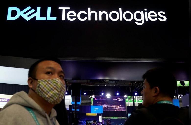 Dell договаривается с банками, чтобы стать публичной компанией без первичного размещения акций