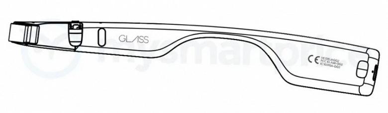 Google готовит к выпуску очки дополненной реальности Google Glass Enterprise Edition 2