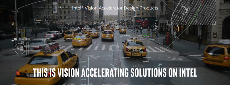 Intel Vision Accelerator — Deep Learning в каждый дом - 1