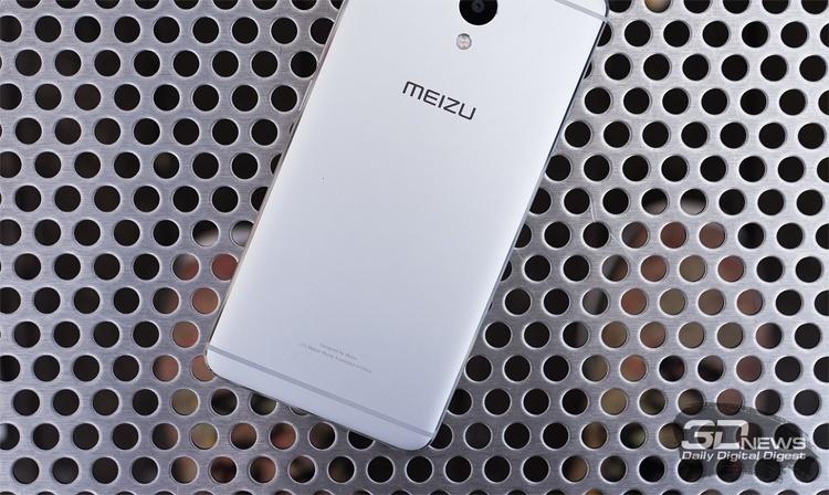 Meizu проектирует смартфон на флагманском чипе Snapdragon 8150