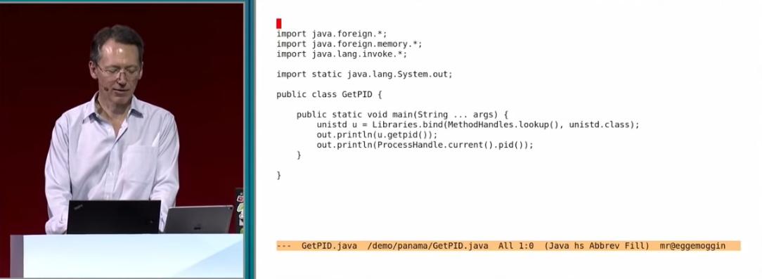 Когда Java наконец помрёт, что с этим делать и что будет с JPoint - 7