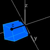 Давайте уберём кватернионы из всех 3D-движков - 105