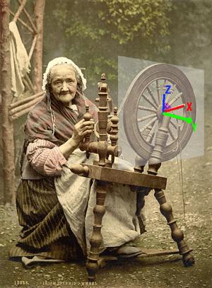 Давайте уберём кватернионы из всех 3D-движков - 5