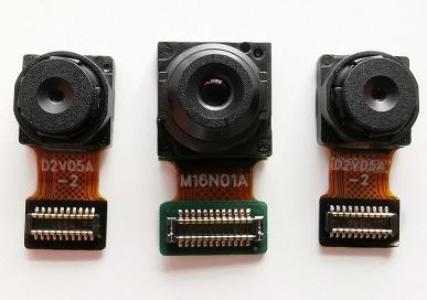 Фотогалерея дня: разборка флагманского смартфона Honor Magic 2 показала, как работает механизм слайдера