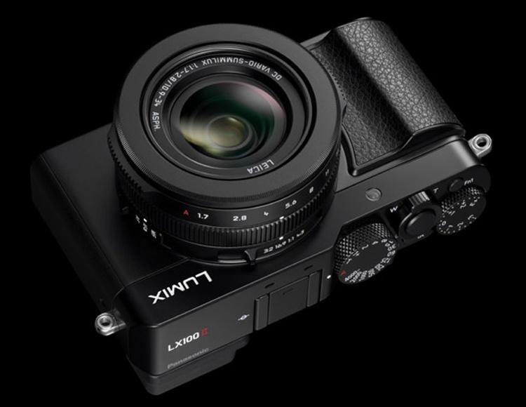 Фотокамера Panasonic Lumix DC-LX100M2 получила адаптеры Bluetooth и Wi-Fi