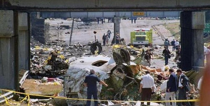 Как авиакатастрофа может улучшить разбор факапов в ИТ - 1