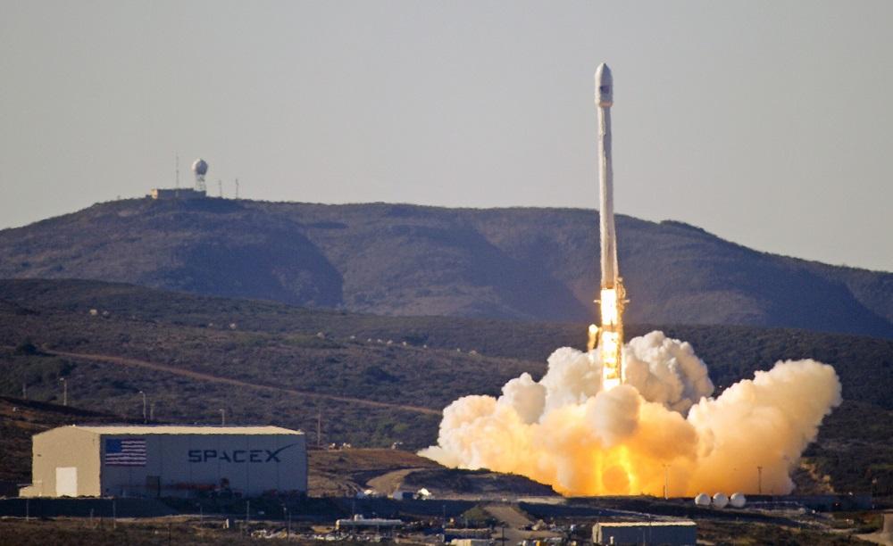 Как будут запускать Starlink — спутниковый интернет от Илона Маска - 2