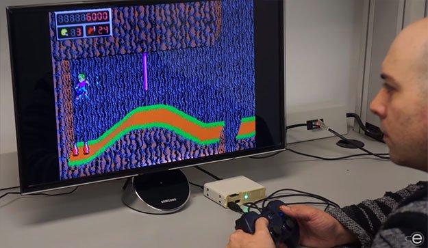 Полку ретроконсолей прибыло: PC Classic для тех, кому дороги DOS-игры - 2