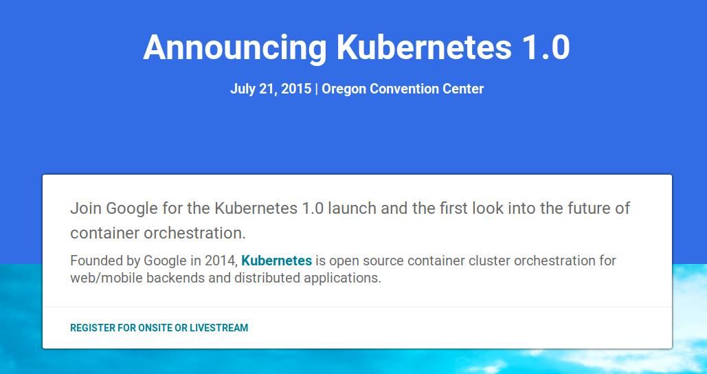 Прошлое, настоящее и будущее Docker и других исполняемых сред контейнеров в Kubernetes - 2