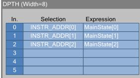 Управление RGB светодиодами через блок UDB микроконтроллеров PSoC фирмы Cypress - 11