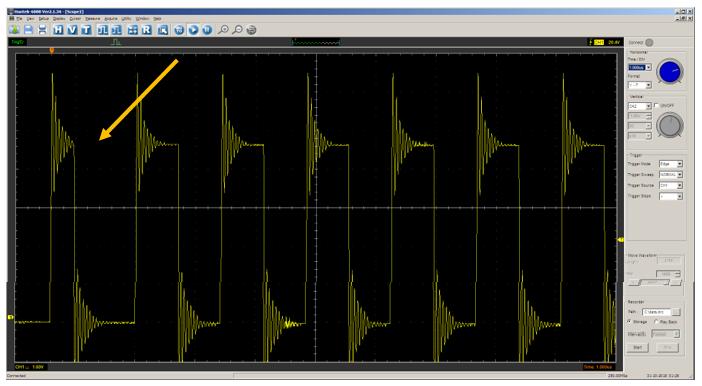 Управление RGB светодиодами через блок UDB микроконтроллеров PSoC фирмы Cypress - 2