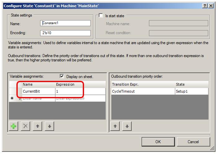 Управление RGB светодиодами через блок UDB микроконтроллеров PSoC фирмы Cypress - 24