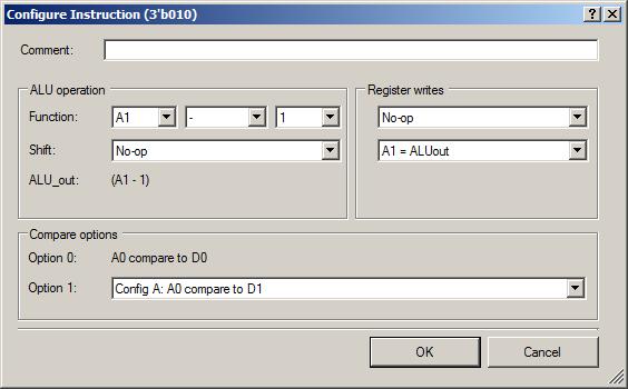 Управление RGB светодиодами через блок UDB микроконтроллеров PSoC фирмы Cypress - 28