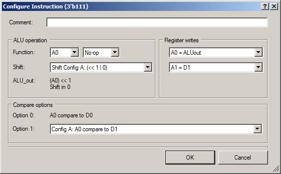 Управление RGB светодиодами через блок UDB микроконтроллеров PSoC фирмы Cypress - 40
