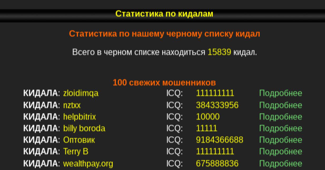 Воры и гики: российские и китайские хакинг-сообщества - 6