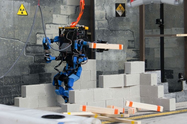 Alphabet закрывает робототехническое подразделение Schaft