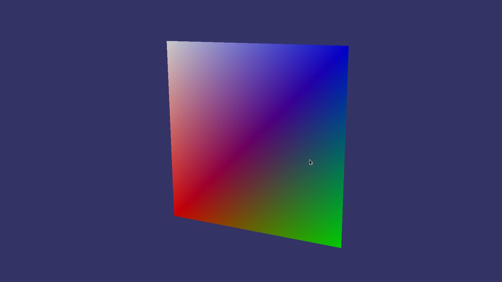 OpenSceneGraph: Основы работы с геометрией сцены - 3