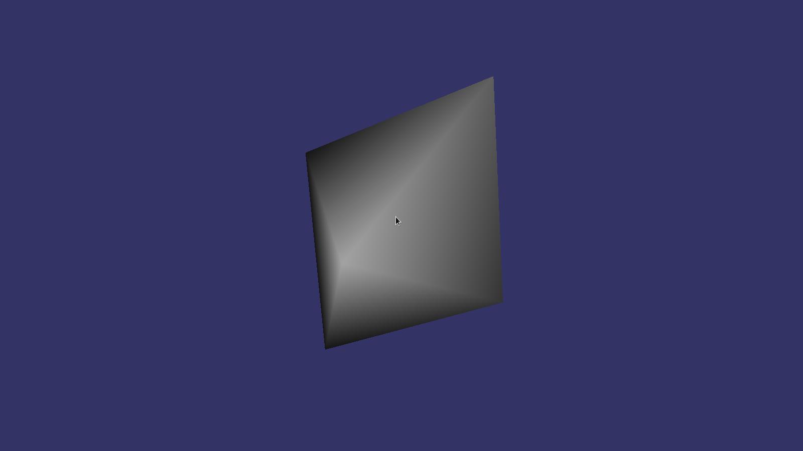 OpenSceneGraph: Основы работы с геометрией сцены - 6