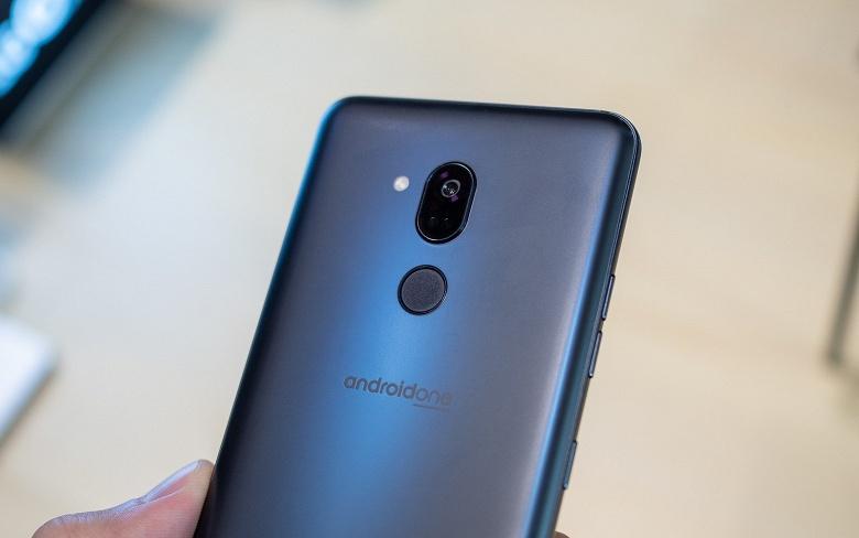 Первым смартфоном LG с Android Pie стал не G7 ThinQ и не V40 ThinQ