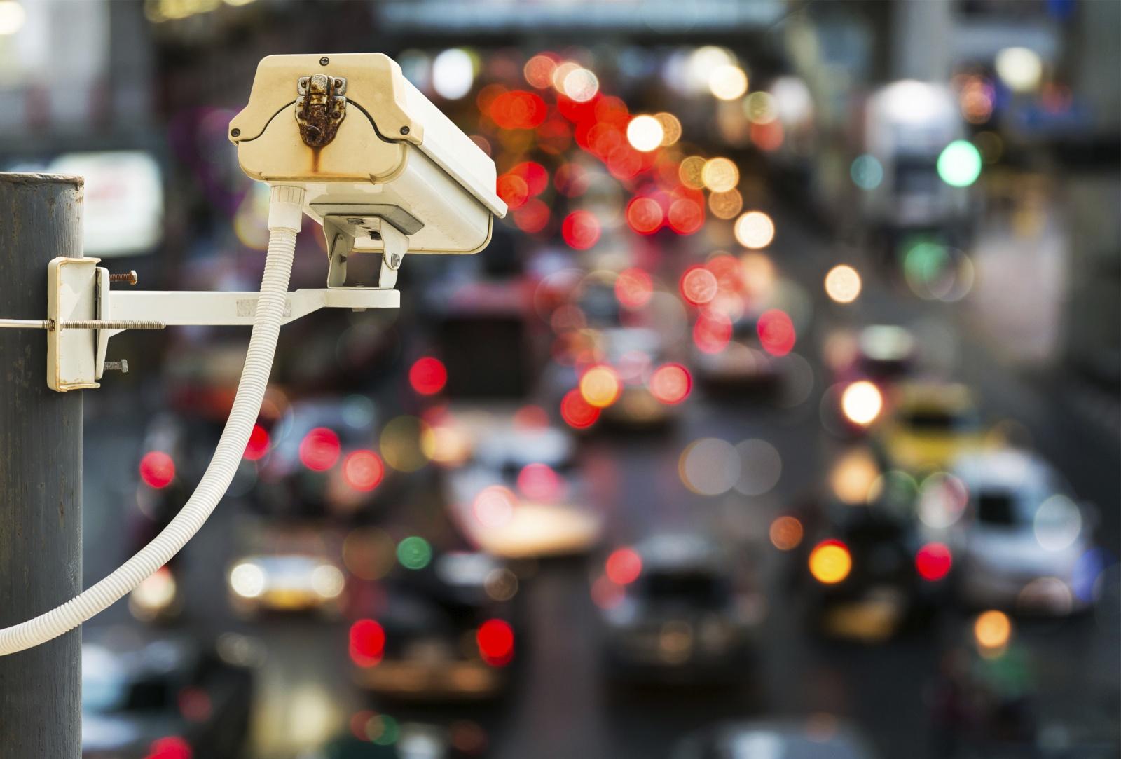 Electronic Frontier Foundation: эффективность работы сети полицейских сканеров автомобильных номеров в США — 0,5% - 2