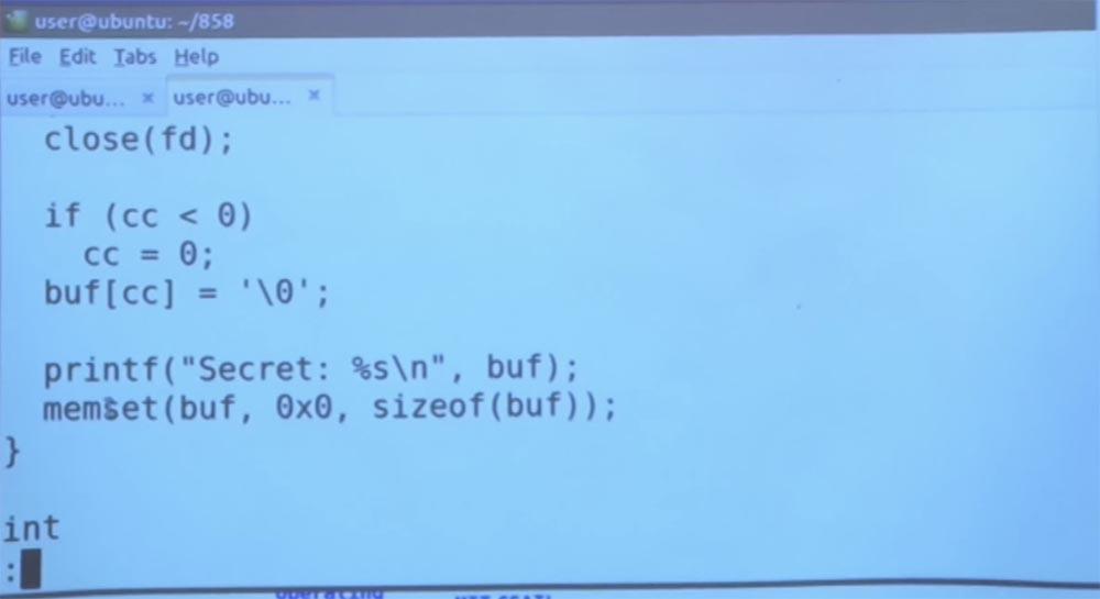 Курс MIT «Безопасность компьютерных систем». Лекция 18: «Частный просмотр интернета», часть 1 - 13