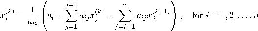 Методы наименьших квадратов без слёз и боли - 16