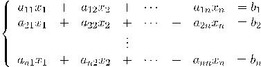 Методы наименьших квадратов без слёз и боли - 8