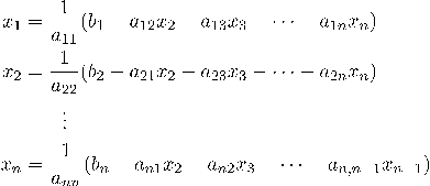 Методы наименьших квадратов без слёз и боли - 9