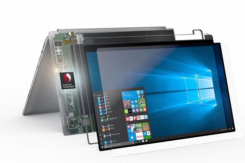 Операционная система Windows 10 on ARM наконец-то получила поддержку приложений ARM64