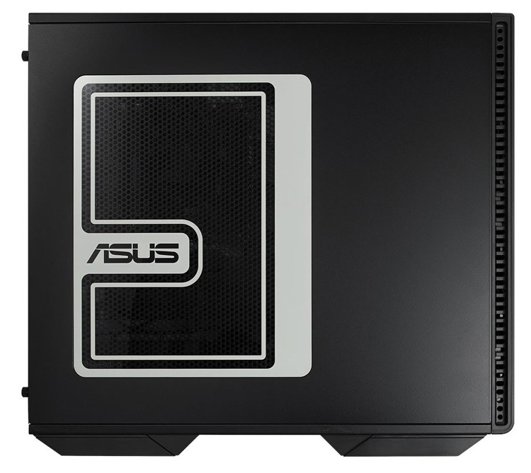 ASUS Gaming Station GS50: мощный ПК с процессором Intel Xeon W-2155