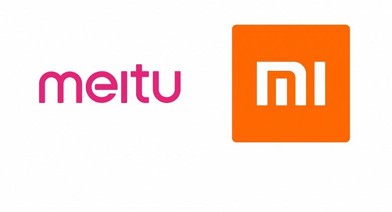 Xiaomi будет выпускать смартфоны под маркой Meitu
