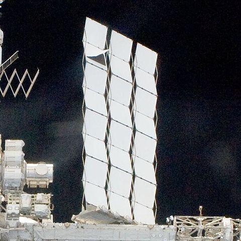 Чудесный форпост на орбите - 2