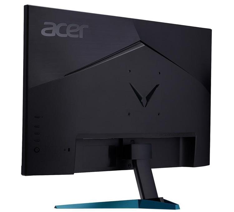 Монитор Acer Nitro VG270UP с поддержкой FreeSync стоит €400
