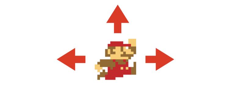 Почему машина может нечеловечески хорошо играть в Mario, но не в Pokemon? - 4