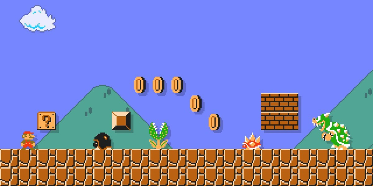 Почему машина может нечеловечески хорошо играть в Mario, но не в Pokemon? - 1