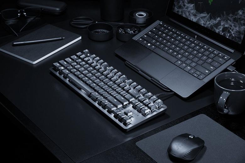 Производитель оценил механическую клавиатуру Razer BlackWidow Lite в 100 евро