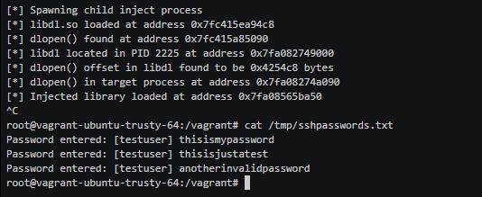 Введение в ptrace или инъекция кода в sshd ради веселья - 1