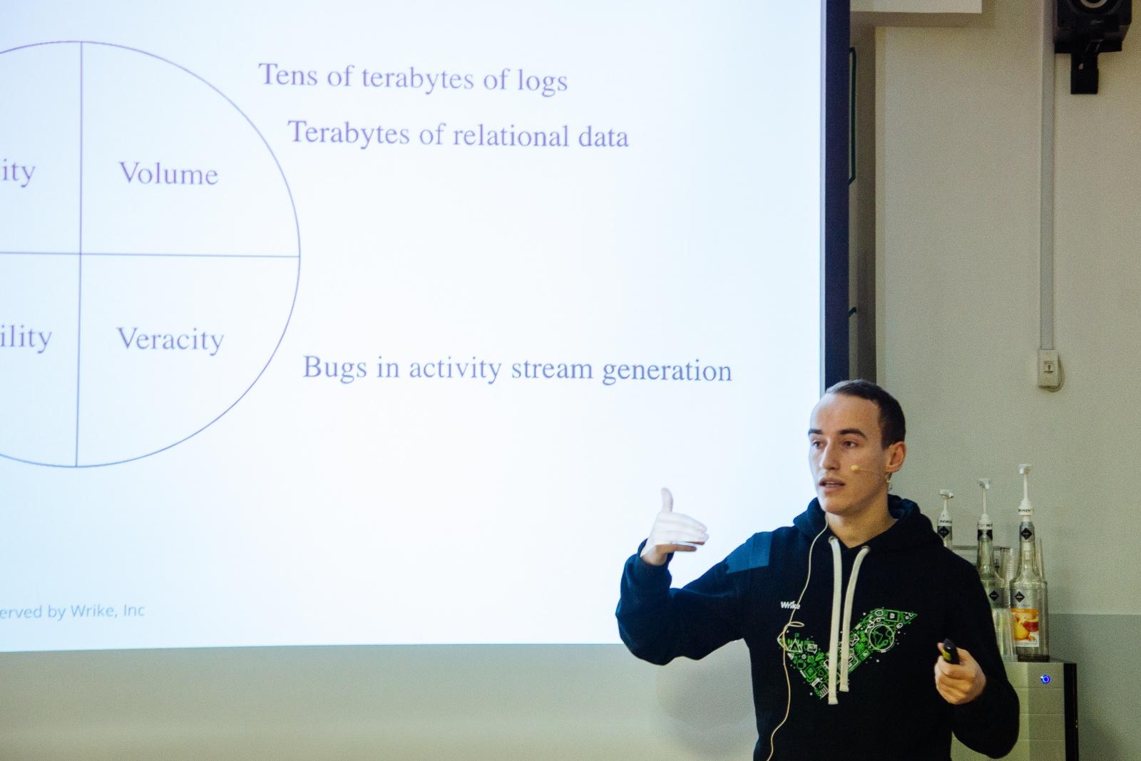 Data Engineering и не только: видеозаписи и слайды с митапа - 2