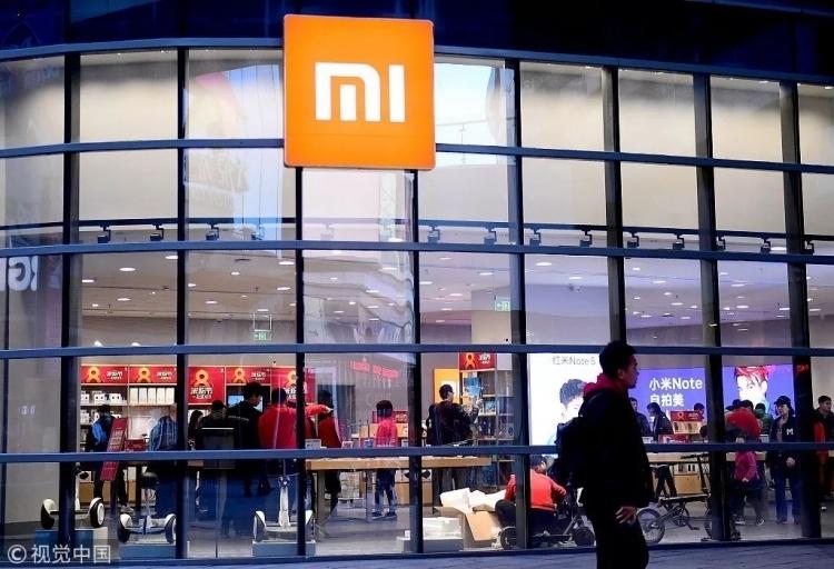 Чистая прибыль Xiaomi превзошла ожидания за счёт Индии и Европы