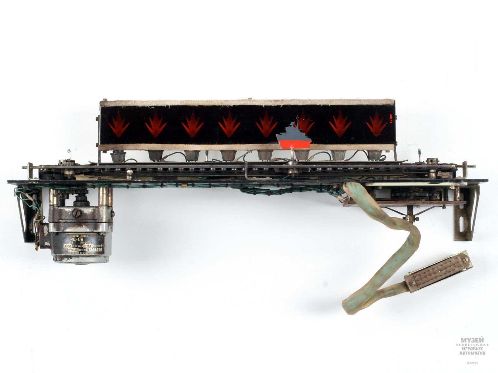 Игровые автоматы: откуда они взялись в СССР и как устроены - 7