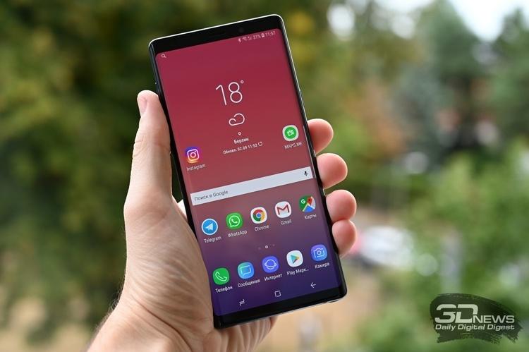 Samsung Beyond X: суперсмартфон к юбилею серии Galaxy S