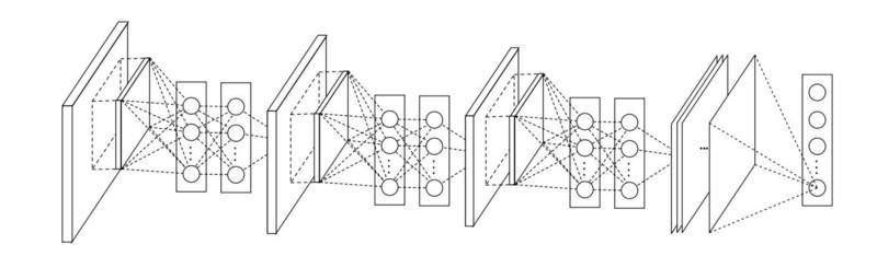 Архитектуры нейросетей - 5