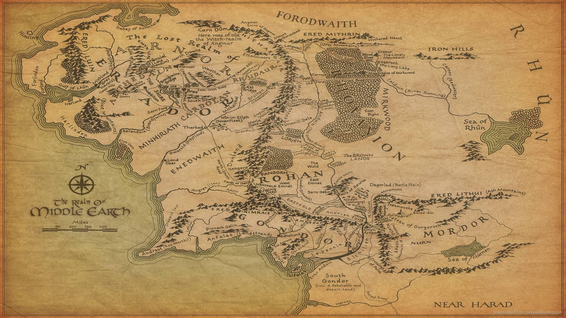 Как я создавал карты континентов для своей игры - 2